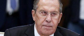 تجارت با کشور عزیزمان ایران به هوا و هوس آمریکا وابسته نیست / وزیرخارجه روسیه